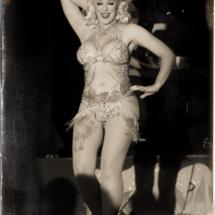 Burlesque Karavan X