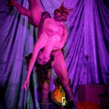 Burlesque Karavan XI